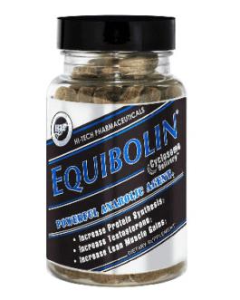 Hi-Tech Pharmaceuticals Equibolin 60 caps