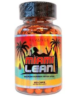 Revange-Miami Lean Original 90 Caps