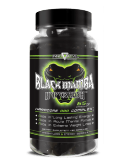 Innovative Labs-Black Mamba Original (90Caps)