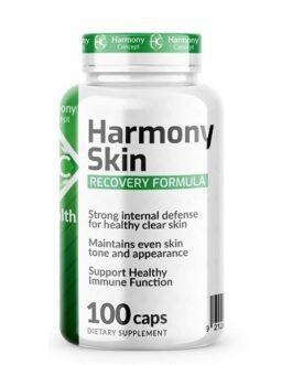 Harmony Concept-Skin Recovery Clean 100 caps