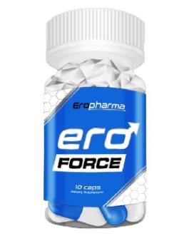 ERO Pharma Ero Force 10 caps