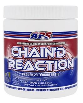 APS-Chain'd Reaction (300 Gr) punsh