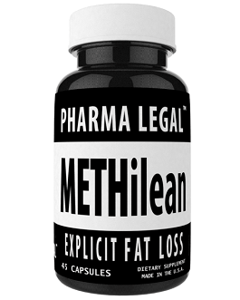 Pharma Legal-METHilean (45Caps)