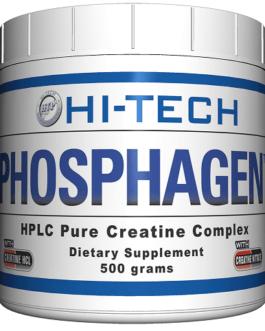 Hi Tech Pharmaceuticals Phosphagen 500 Gr