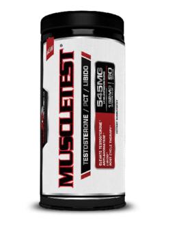 American Metabolix-Muscletest 90 Caps