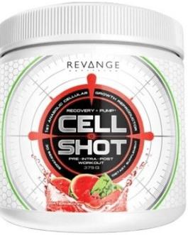 Revange  Cell Shot 375 Gr Watermelon