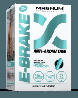 Magnum Nutraceuticals-E-BRAKE 72 Caps