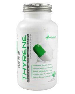 Metabolic Nutrition-Thyrene 30 Caps