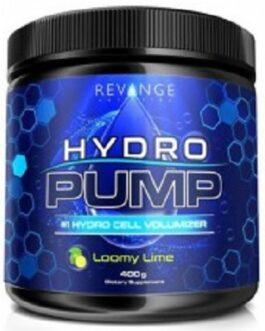Revange-Hydro Pump Cell 400 Gr Mojito Lime