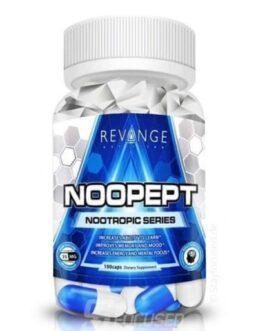 Revange Nutrition Noopept 60 Caps
