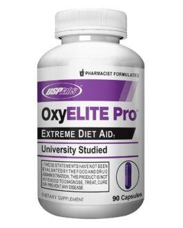 USP Labs OxyElite Extreme Original USA (90 caps)