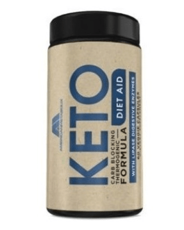Metabolix-Keto Diet Aid 60caps