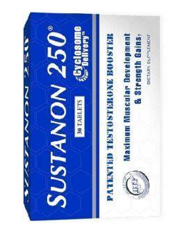 Hi-Tech Pharmaceuticals Sustanon 250 30 caps