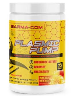 Blackstone Labs-Harmonize 120 caps