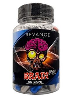 Revange  Brain Pro 60 caps
