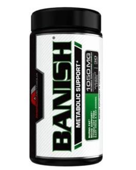 American Metabolix Banish Fat 60 Caps