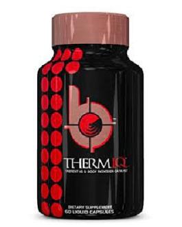 VPX Bang Therm IQ 60 Liquid Caps